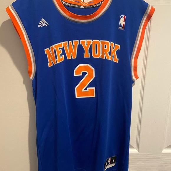Raymond Felton New York Knicks jersey